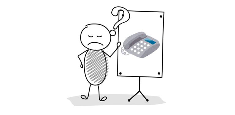 NTTの電話帳が廃止されましたが、これから固定電話や電話番号はどうしていけば良いでしょうか?