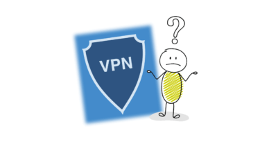 VPNアプリを宣伝する広告や通知が来ます。本当に必要ですか?