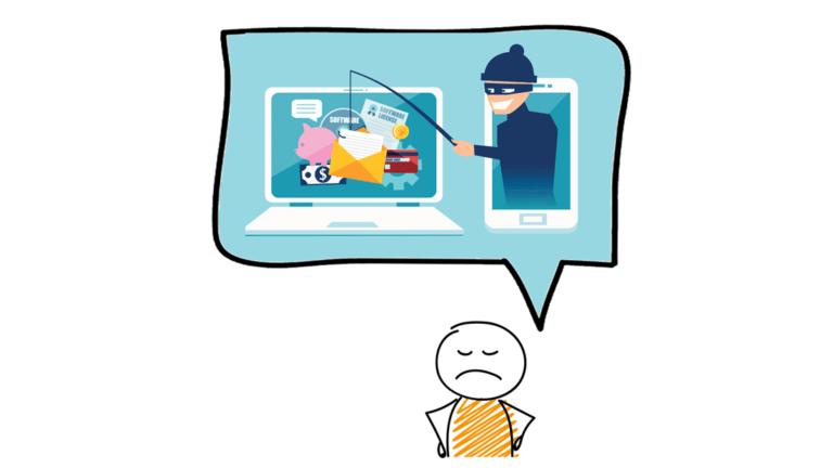 mercariから「アカウントが不正利用の形跡を見つけた」とSMSが来ました。クリックしたらログイン画面が出ましたが本物でしょうか?